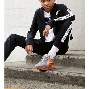 Nike Girls Tracksuit